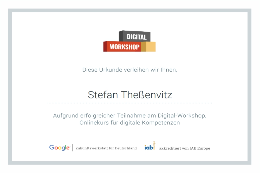 google-digital-workshop-zertifikat